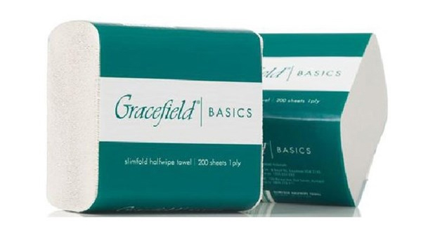 Cottonsoft Acquired Gracefield Limited