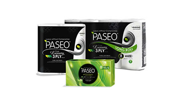 Paseo Launched To Market