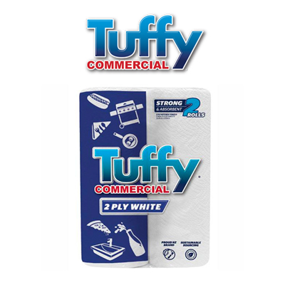 Tuffy Commercial